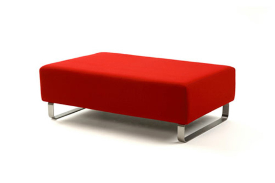 Solhouette Bench