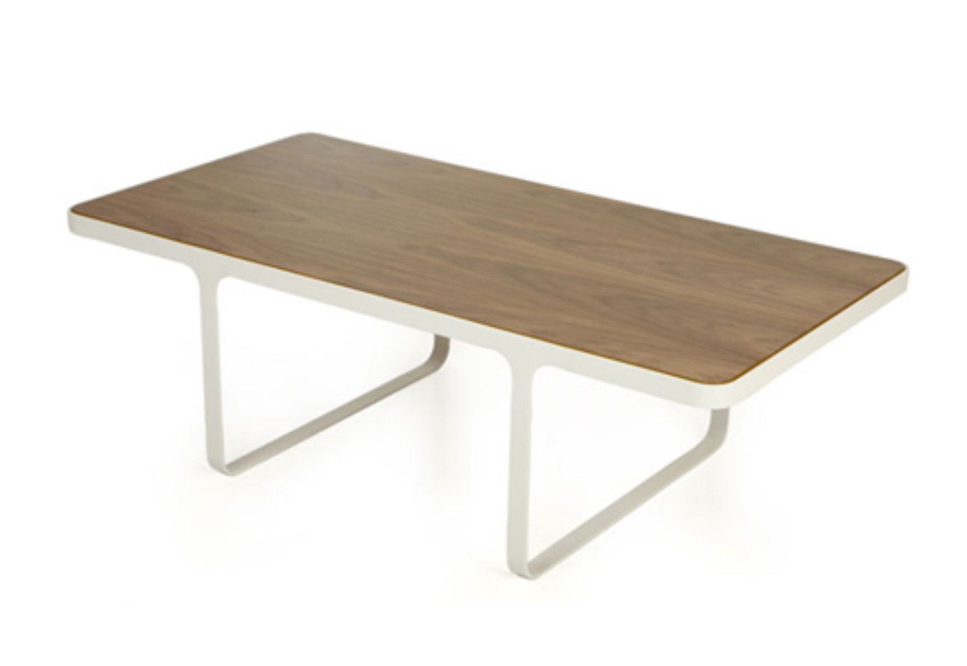 Trace Dining Table By Naughtone Stylepark