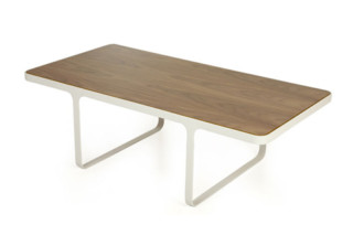 Trace dining Table  by  naughtone