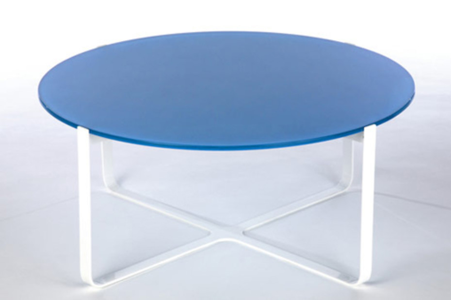 Trace rund Table