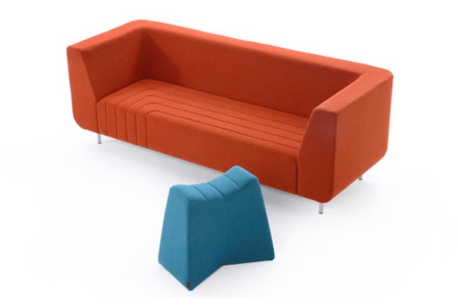 Track Sofa