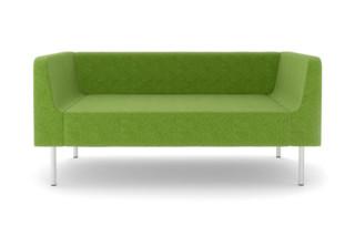 Trim Sofa  von  naughtone