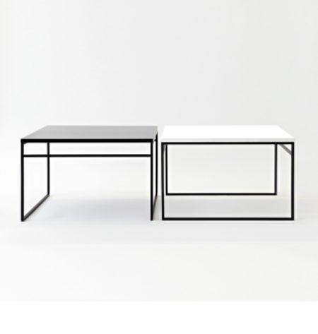 neue tische herstellerprofil stylepark. Black Bedroom Furniture Sets. Home Design Ideas
