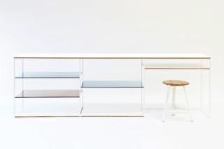 Sideboard Table  by  neue tische