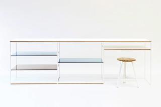 Sideboardtisch  von  neue tische