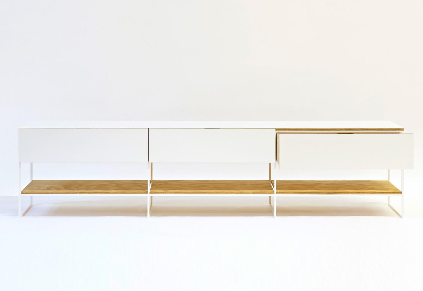 Sideboard ws3 von neue tische stylepark for Tische deutschland