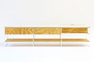 Sideboard WS3  by  neue tische
