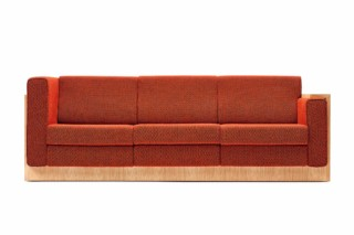 Alpha Seating sofa  by  NEUTRA by VS