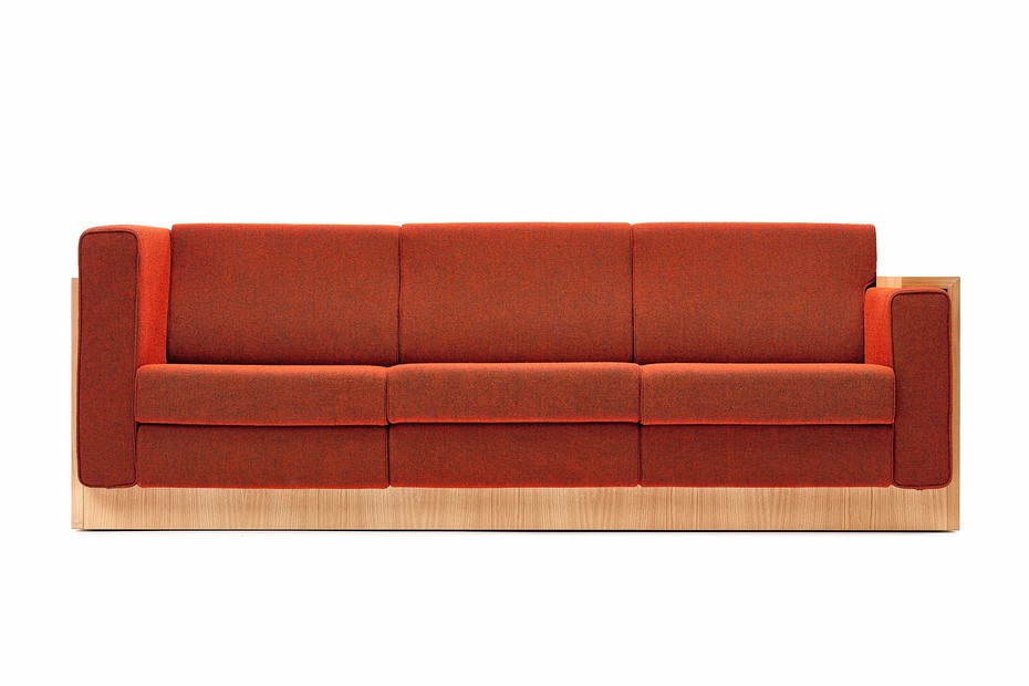 Alpha Seating Sofa