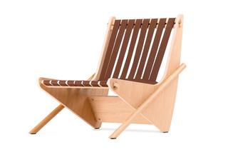 Boomerang Chair  von  NEUTRA by VS