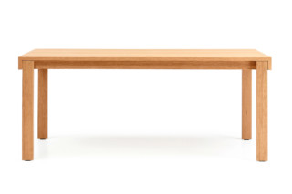 Dinette Table  by  NEUTRA by VS
