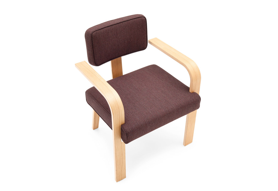 Dining Armchair Wood
