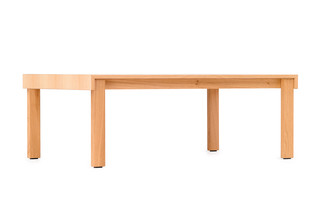Low Dinette Table  by  NEUTRA by VS