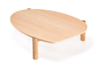 Low Occasional Table  by  NEUTRA by VS
