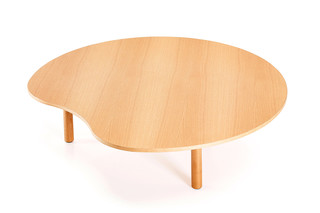 Low Organic Table  by  NEUTRA by VS