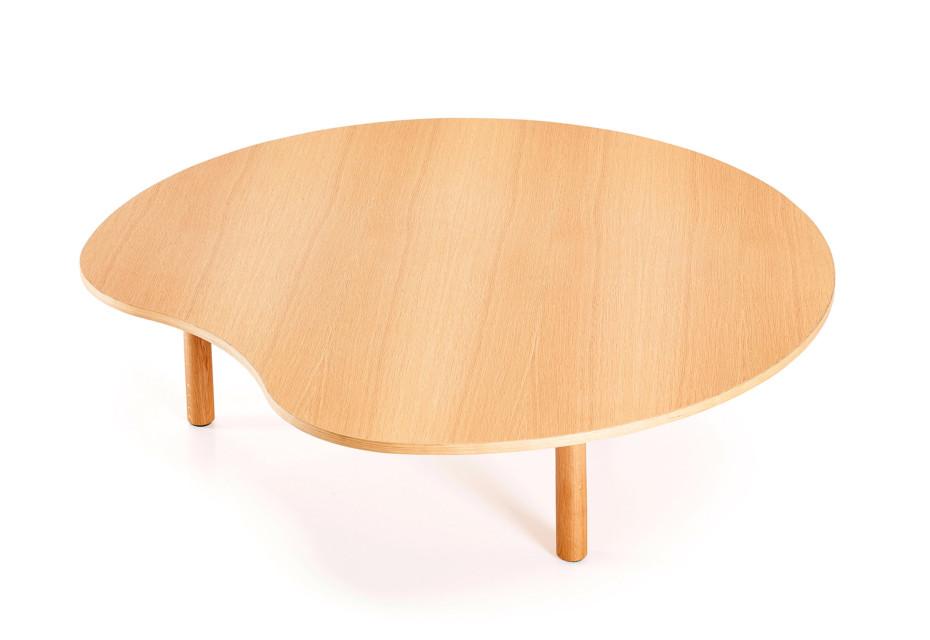 Low Organic Table