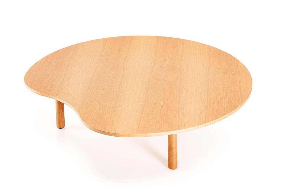Low Organic Table