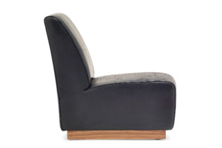 Slipper Chair  by  NEUTRA by VS