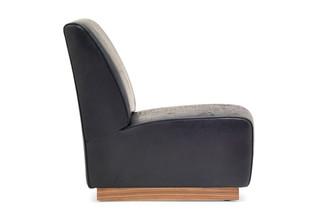 Slipper Chair  by  NEUTRA by VS