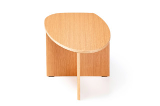 Tea Table  by  NEUTRA by VS
