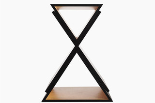 X Chair  by  NEW TENDENCY