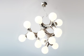 DNA chandelier XL  by  next home collection