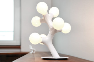 DNA Tablelamp  by  next home collection