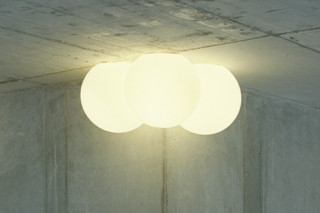 ML_3 wall and ceiling lamp  by  next home collection