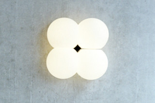 ML_4 wall and ceiling lamp  by  next home collection