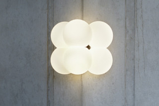 ML_6 wall and ceiling lamp  by  next home collection