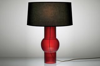 Boa Modern Table Lamp  by  Niche Modern
