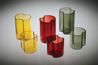 Channel Glasses  by  Niche Modern