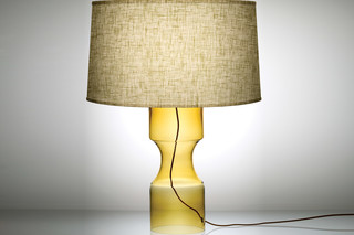 Constrictor Modern Table Lamp  by  Niche Modern