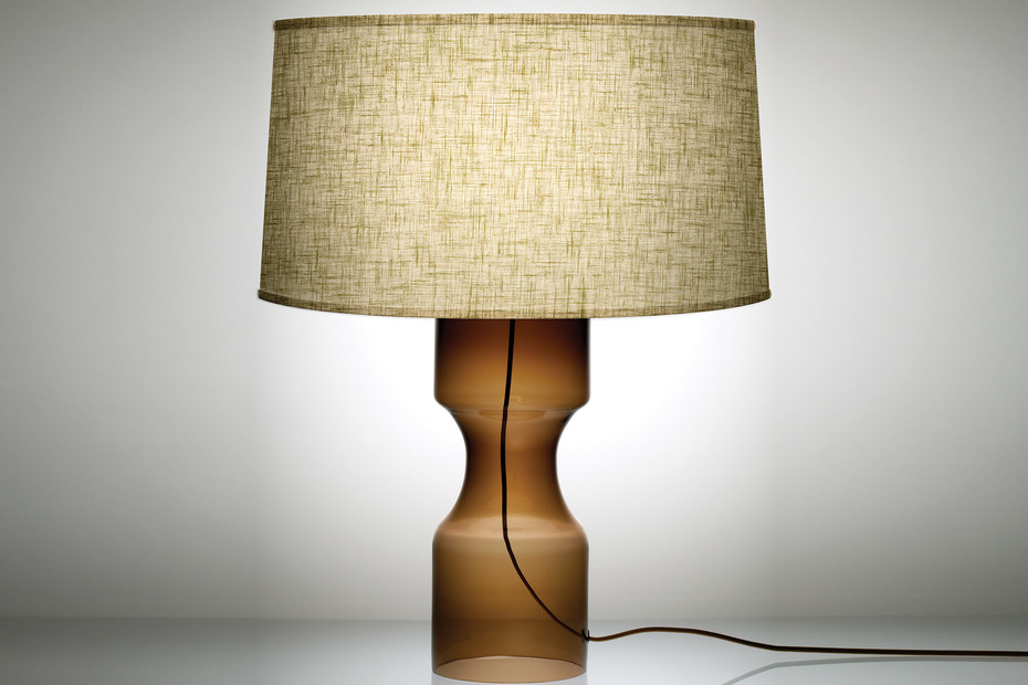 Constrictor Modern Table Lamp