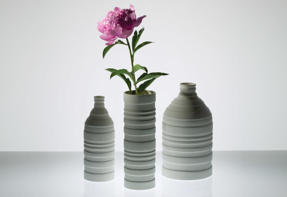 Groove Vases