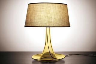 Trumpette Modern Table Lamp  by  Niche Modern