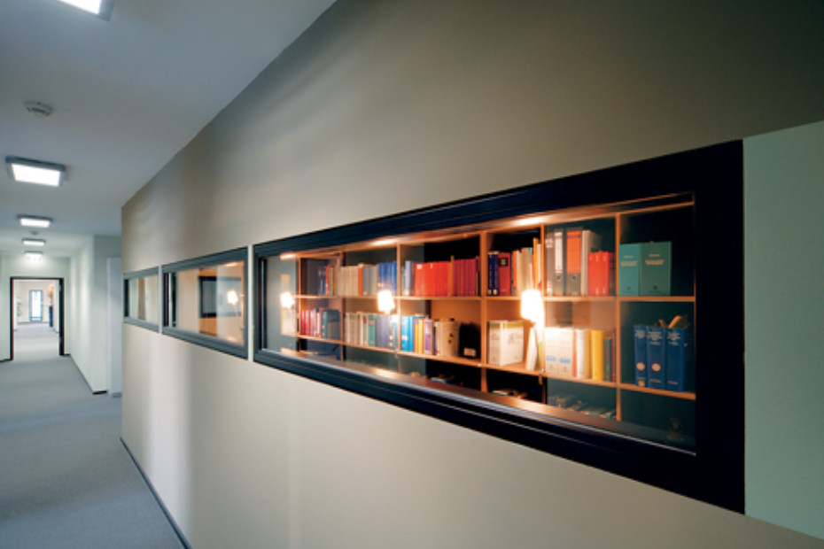 FNP archive shelf