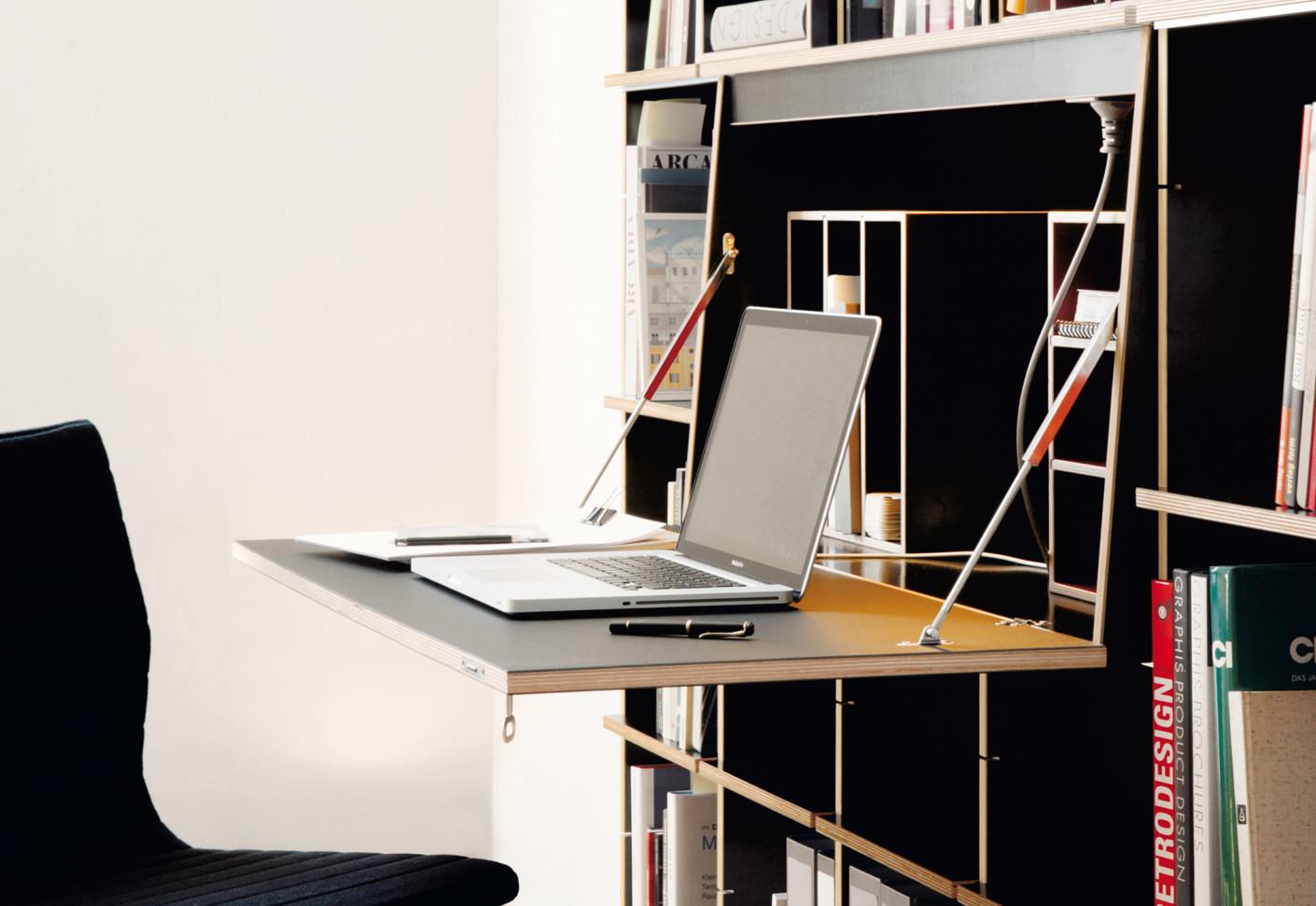 fnp sekret r von nils holger moormann stylepark. Black Bedroom Furniture Sets. Home Design Ideas