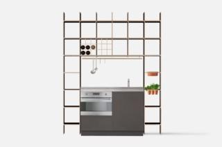FNP Küche  von  Nils Holger Moormann