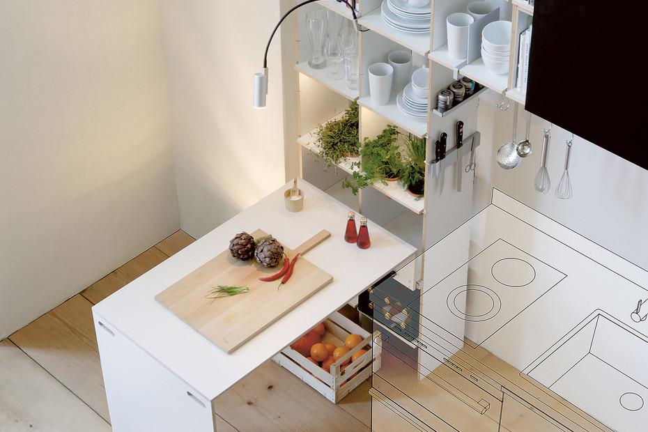 FNP Küche