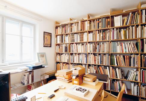 fnp x von nils holger moormann stylepark. Black Bedroom Furniture Sets. Home Design Ideas