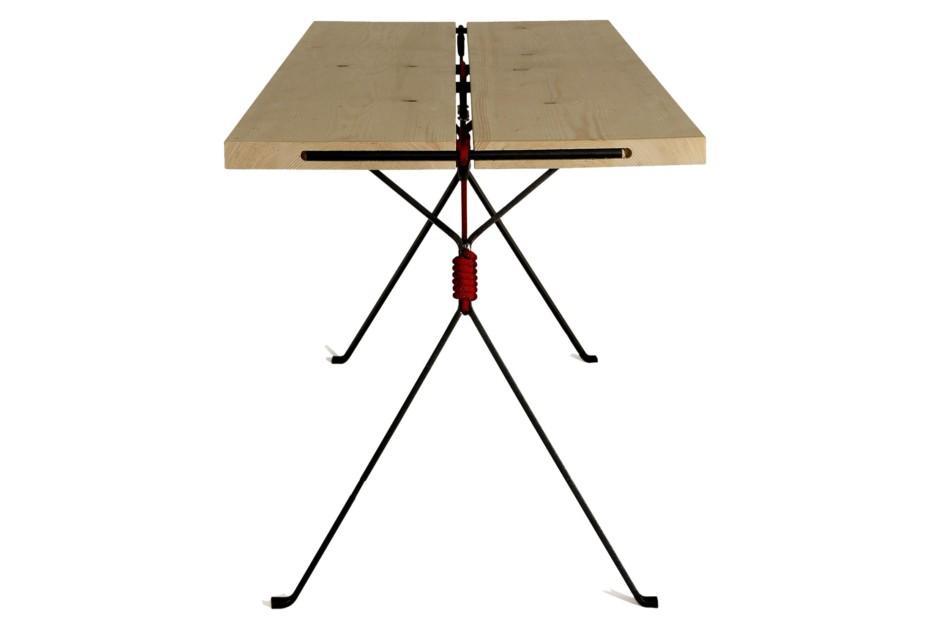Kampenwand table