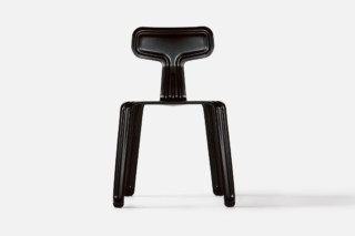 Pressed Chair  von  Nils Holger Moormann