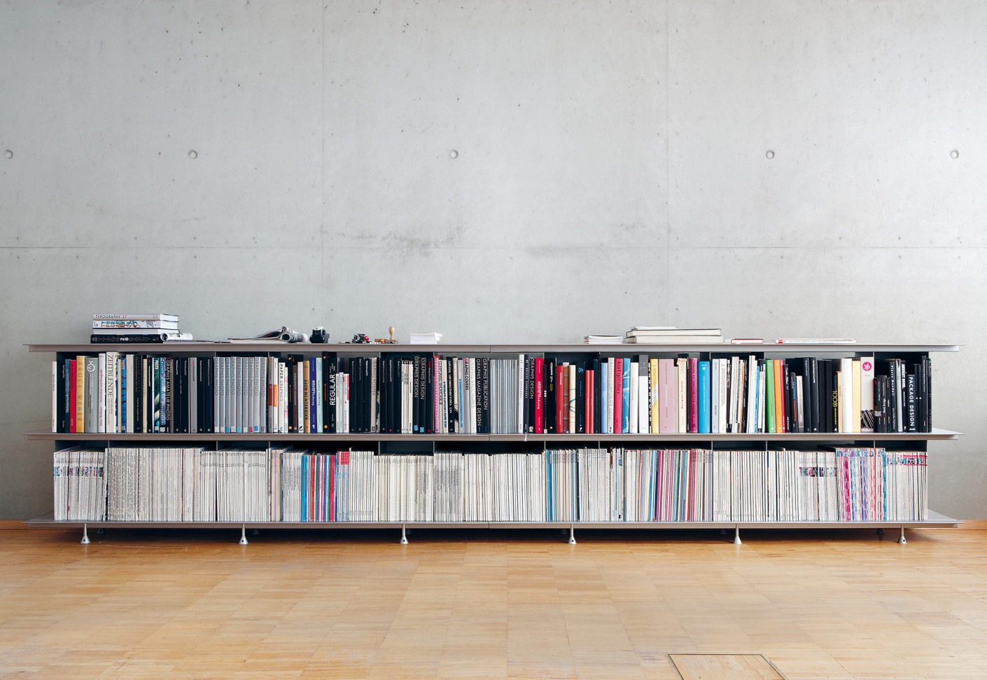 zoll d by nils holger moormann stylepark. Black Bedroom Furniture Sets. Home Design Ideas