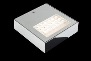 Air Maxx LED 130 single-sided  by  Nimbus Group