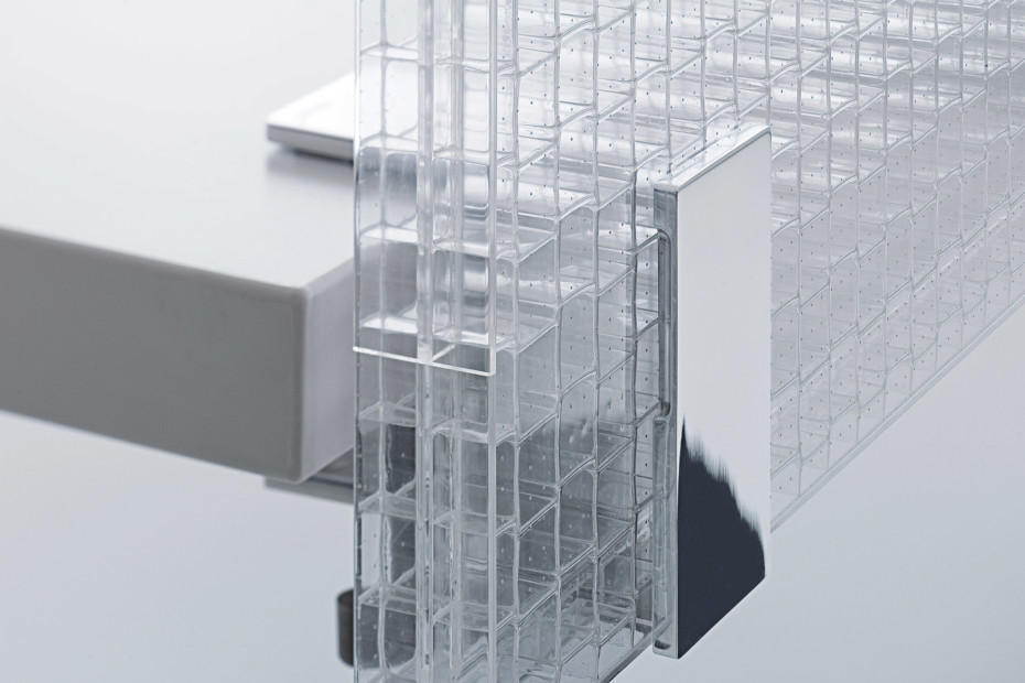 Tischbefestigung Clip