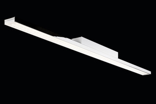 L 120 ceiling-mounted luminaire  by  Nimbus Group