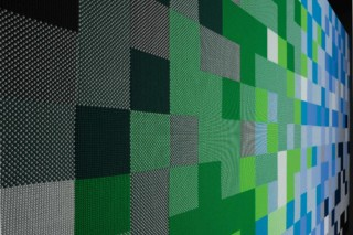 Rossoacoustic TP30 KNIT PLAIN Panel  by  Nimbus Group