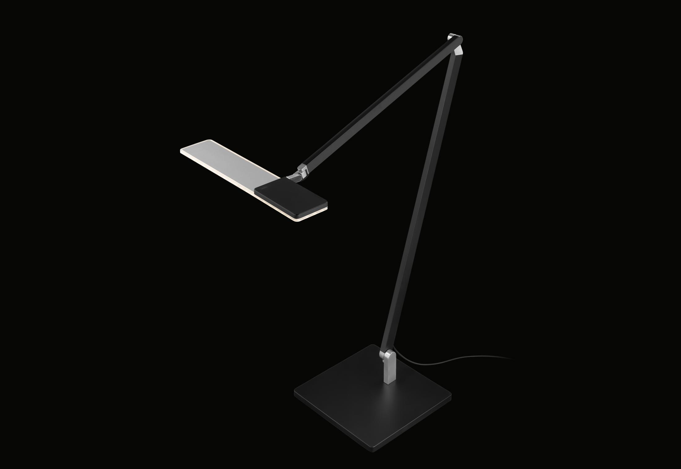 Roxxane office table lamp by nimbus group stylepark roxxane office table lamp geotapseo Gallery