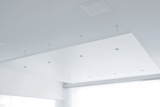 Stitch suspension element  by  Nimbus Group